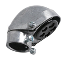 Service Entrance Cap, Set Screw, Aluminum