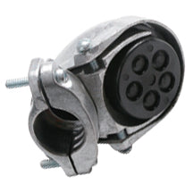 Service Entrance Cap, Clamp Type, Aluminum