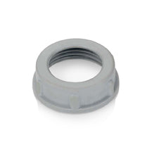 Bushings, Insulating, Non-Metallic, for RIGID/IMC, Plastic