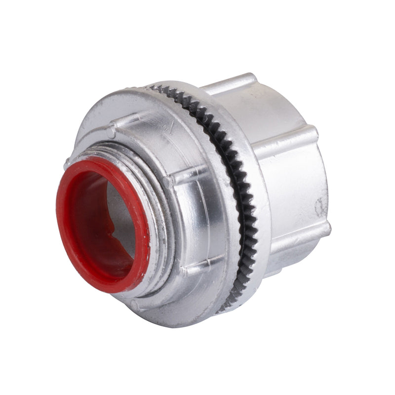 Water-Tight Hubs, Insulated, RIGID, Stainless Steel
