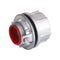 Water-Tight Hubs, Insulated, w/Bonding Screw, RIGID, Stainless Steel