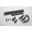 PVC Coated Strut Channel & Support
