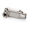 Conduit Body, RIGID/IMC, Type LR, w/Cover & Gasket, Stainless Steel