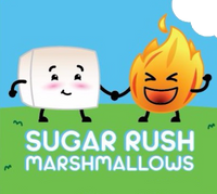 Sugar Rush Marshmallows
