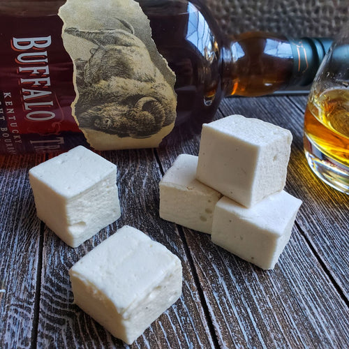 Bourbon Marshmallows 5oz