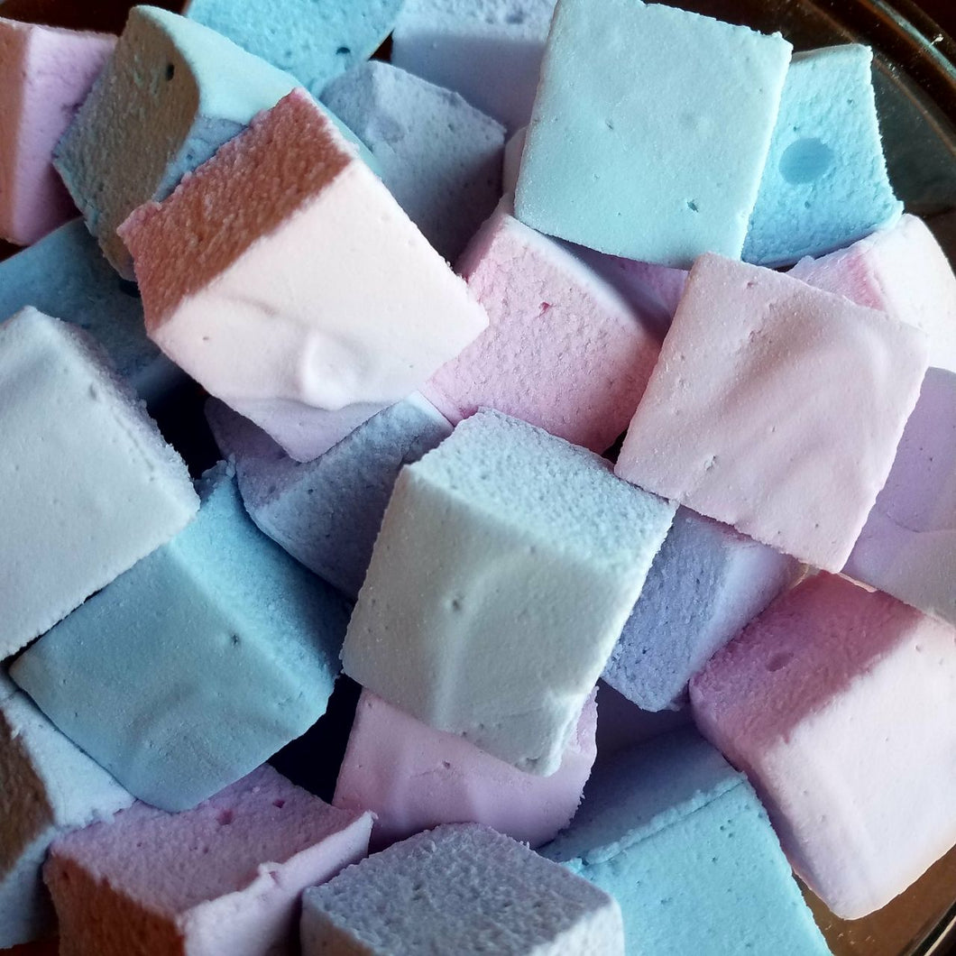 Cotton Candy Marshmallows 5oz