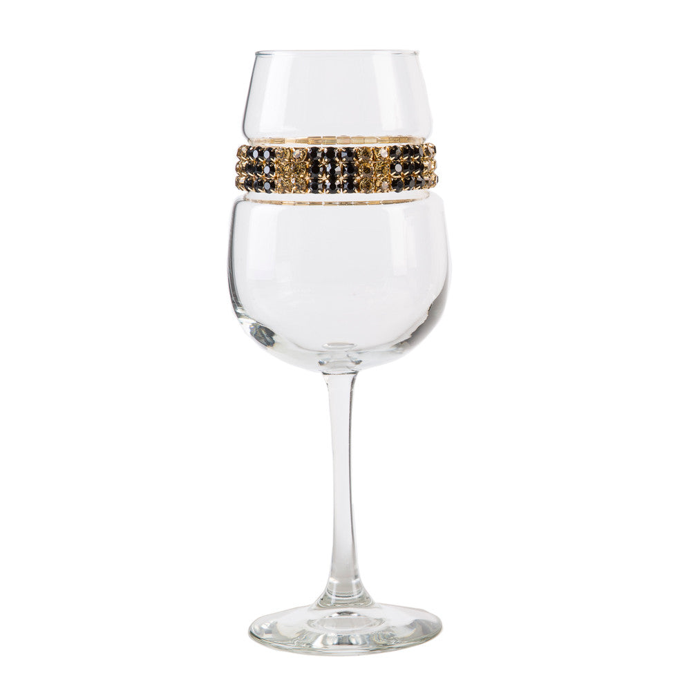 Monte Carlo Wine Glass | Wine Glasses | Shimmering Wines