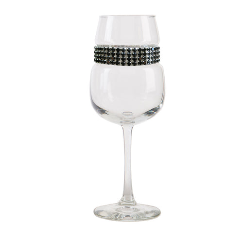 Raven Wine Glass | Wine Glasses | Shimmering Wines