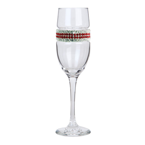 Red Carpet Champagne Flute | Champagne Flutes | Shimmering Wines