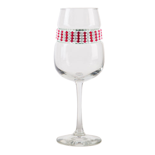 Ruby Wine Glass | Wine Glasses | Shimmering Wines
