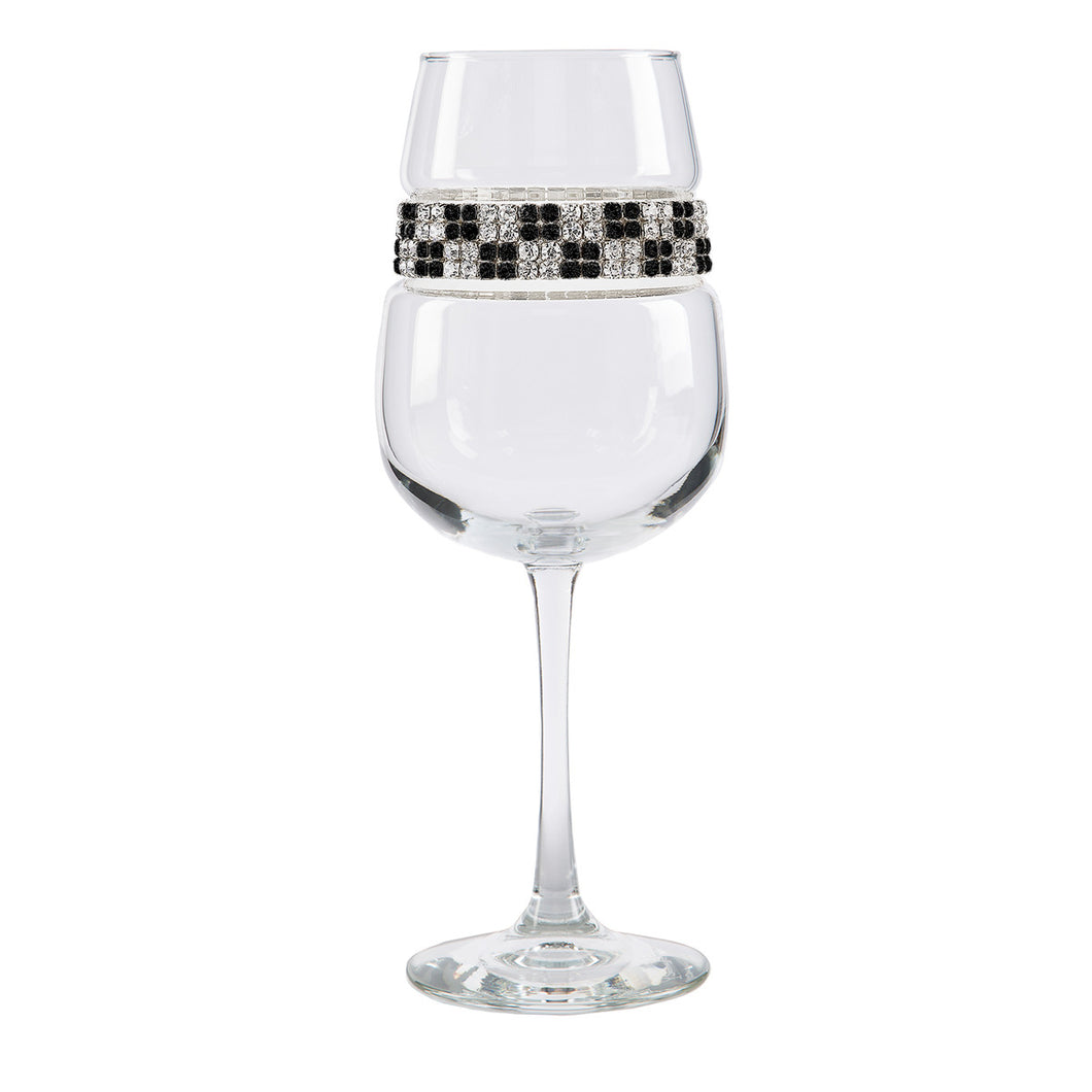 Manhattan Wine Glass | Wine Glasses | Shimmering Wines