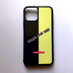 """Conquer From Within"" - iPhone 11 Pro case"
