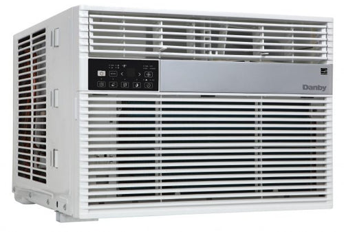 DAC060BEUWDB-RM - Danby 6000 BTU Window Air Conditioner Refurbished - Danby Appliances
