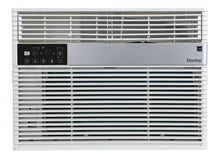 Load image into Gallery viewer, DAC060BEUWDB-RM - Danby 6000 BTU Window Air Conditioner Refurbished - Danby Appliances