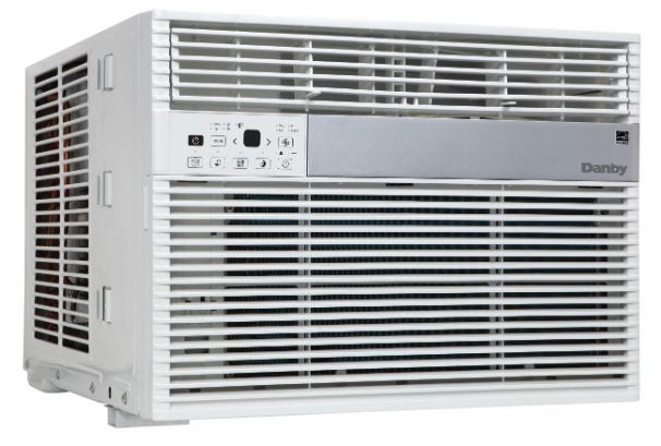 DAC080BEUWDB-SD - Danby 8000 BTU Window Air Conditioner Scratch and Dent* - Danby Appliances