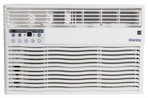 DAC080EB7WDB - Danby 8000 BTU Window Air Conditioner