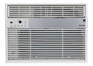 DAC120BEUWDB-SD - Danby 12000 BTU Window Air Condtioner Scratch and Dent* - Danby Appliances