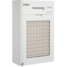 Load image into Gallery viewer, DAP110BAWDB - Danby 170 sq. ft. Air Purifier - Rear Angle - Danby Appliances
