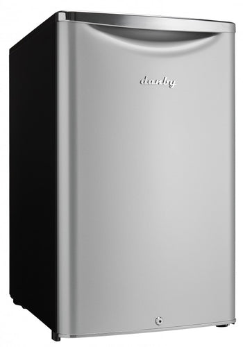 DAR044A6DDB - Danby 4.4 Cu.Ft. Contemporary Classic Compact Refrigerator