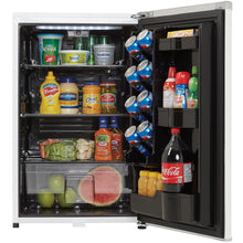 Load image into Gallery viewer, DAR044A6PDB - Danby 4.4 CF Contemporary Classisc Refrigerator Pearl - Danby Appliances