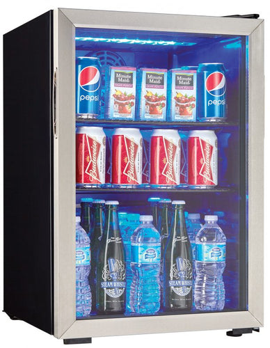 DBC026A1BSSDB-RM - Danby 2.6 CF Beverage Center Refurbished