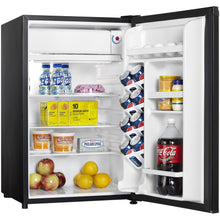 Load image into Gallery viewer, DCR044A2BDD - Danby 4.4 CF Compact Refrigerator Black - Danby Appliances