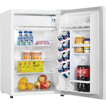 Load image into Gallery viewer, DCR044A2WDD - Danby 4.4 CF Compact Refrigerator White - Danby Appliances
