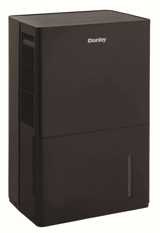 DDR050BLBDB - Danby 50 Pint DoE Dehumidifier