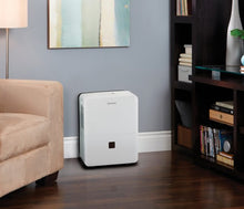 Load image into Gallery viewer, DDR045BDWDB - Danby 45 Pint Dehumidifier White - Danby Appliances