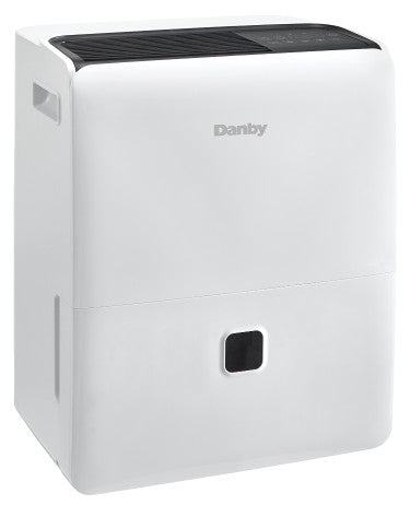 DDR095BDPWDB-RM - Danby 95 Pint Dehumidifier Refurburished