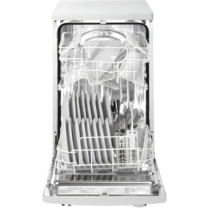 "DDW1801MWP - Danby 18"" Portable Dishwasher White - Danby Appliances"