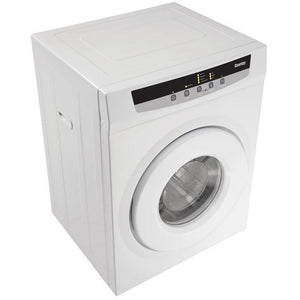 DDY060WDB - Danby 13.2lbs 110V Portable Dryer White - Danby Appliances