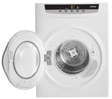 Load image into Gallery viewer, DDY060WDB - Danby 13.2lbs 110V Portable Dryer White - Danby Appliances