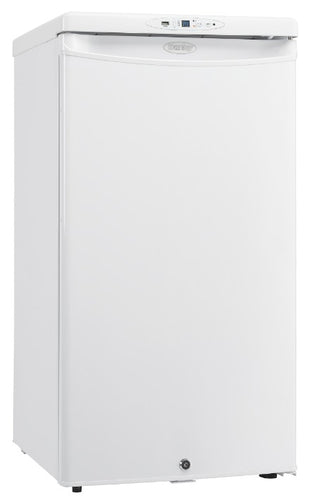 DH032A1W-1 - Danby Health 3.2 cu ft Compact Refrigerator Medical and Clinical - Front Right Angle