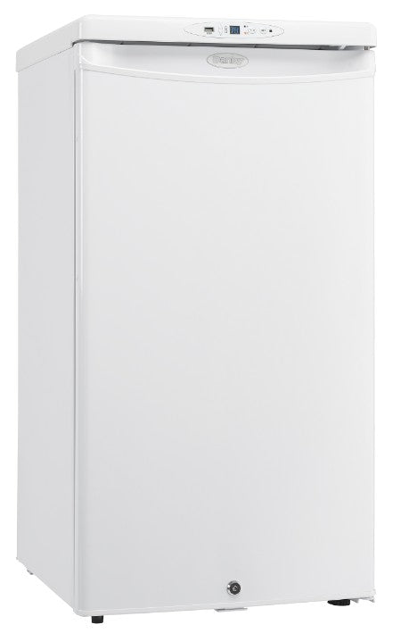 DH032A1W-1 - Danby Health 3.2 cu ft Compact Refrigerator ...