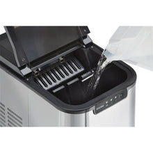 Load image into Gallery viewer, DIM2500SSDB - Danby Compact Ice Maker SS - Danby Appliances