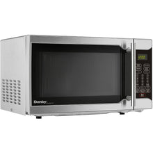 Load image into Gallery viewer, DMW07A2SSDD - Danby 0.7 CF Microwave SS - Danby Appliances