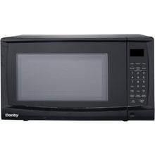 Load image into Gallery viewer, DMW07A4BDB - Danby 0.7 CF Microwave  Black - Danby Appliances