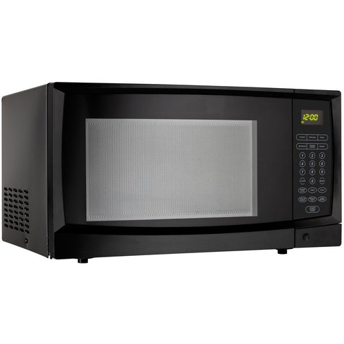 DMW1110BLDB - Danby 1.1 CF Microwave Black - Danby Appliances