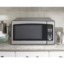 Load image into Gallery viewer, DMW111KPSSDD - Danby 1.1 CF Microwave SS - Danby Appliances