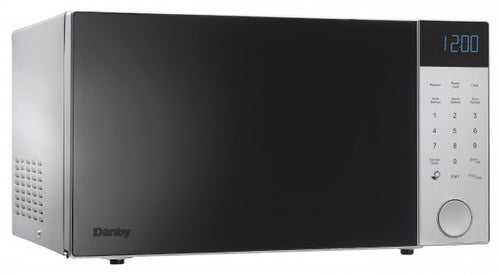 DMW11A4SDB - Danby 1.1 cu. ft. Microwave - Center