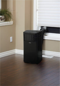 DPA060B7BDB - Danby 6000 BTU Portable Air Conditioner Black