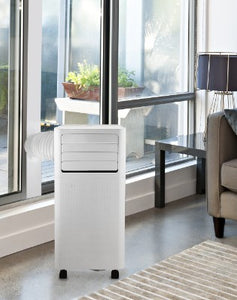 DPA080E2WDB-6 - Danby 8000 BTU Portable Air Conditioner with Ionizer
