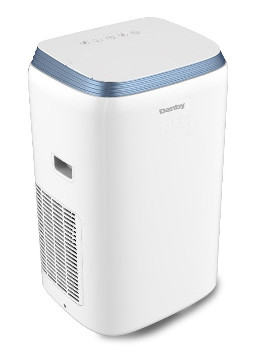 DPA120E3WDB-6 - Danby 12,000 BTU Portable Air Conditioner