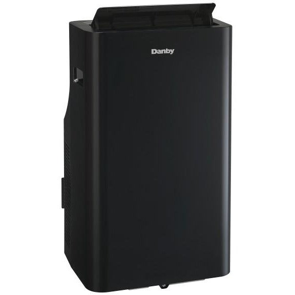 DPA140BBUBDB - Danby 14000 BTU Portable Air Conditioner Black - Danby Appliances
