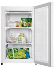 Load image into Gallery viewer, DUFM032A3WDB - Danby 3.2 cu ft. Upright Freezer
