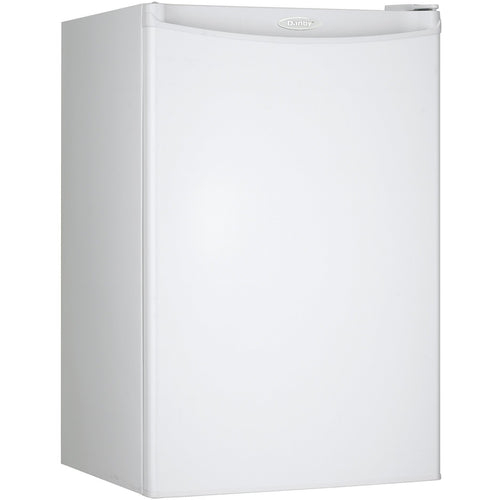 DUFM032A1WDB - Danby 3.2 CF Upright Freezer - Danby Appliances