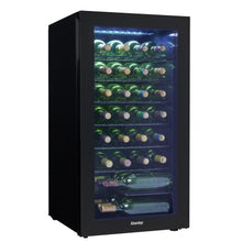 Load image into Gallery viewer, DWC032A2BDB - Danby 36 Bottle Wine Cooler - Danby Appliances