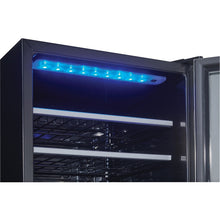 Load image into Gallery viewer, DWC93BLSDB - Danby 36 Bottle Wine Cooler - Danby Appliances