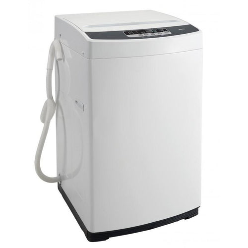 DWM045WDB - Danby 9.9lbs Washing Machine White - Danby Appliances